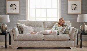 Astley Sofa & Chair