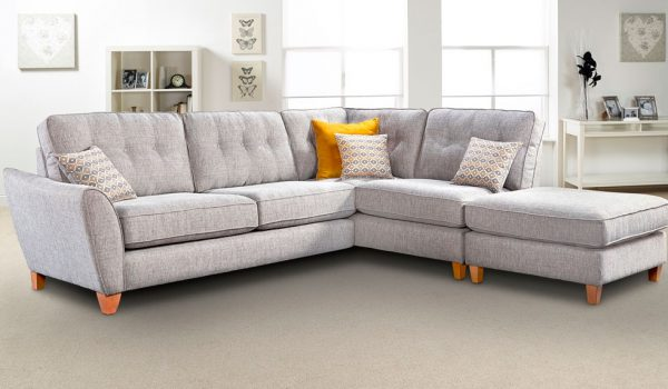 Ashton Corner Sofa Collection