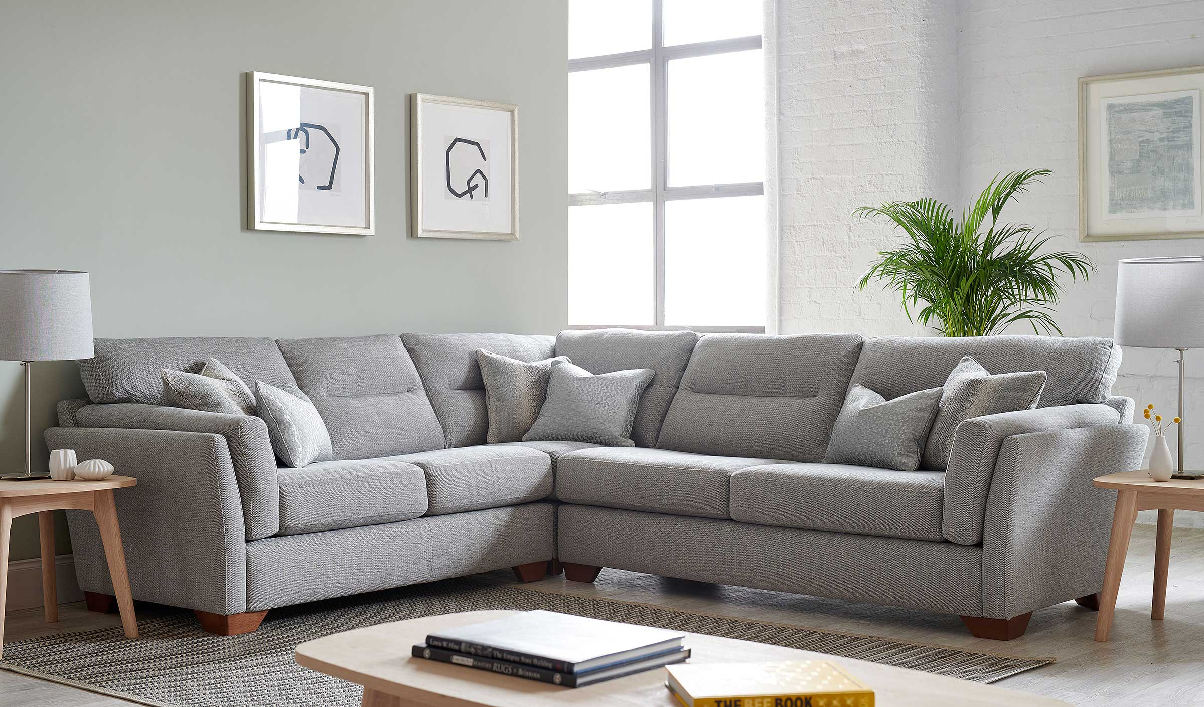 Astley Corner Sofa