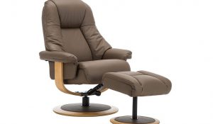 Copenhagen Recliner Chair