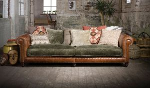 Gaucho Sofa & Chair