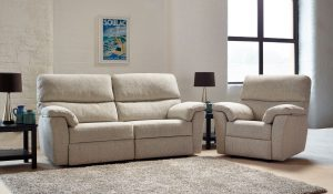 Hanbury Sofa & Chair