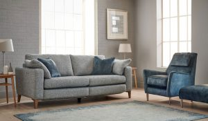 Kennedy Sofa & Chair