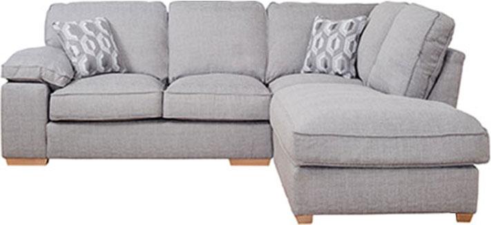 Langley Corner Sofa