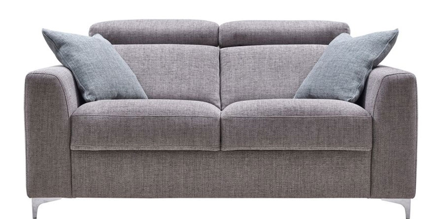 2 seater static sofa