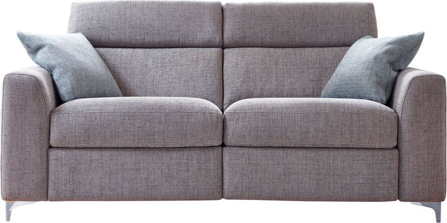 3 Seater static sofa