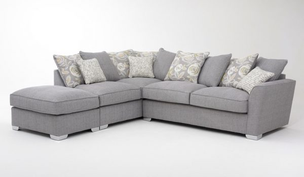 Sophia Corner Sofa Collection