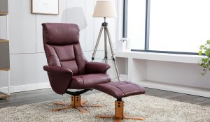 Stockholm Recliner Chair