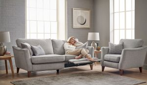 Atlanta Sofa & Chair