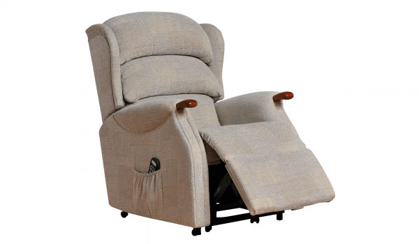 Recliner chair from Westbridge Collection