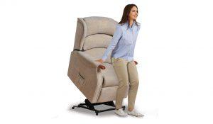 Westbridge Recliner Chair