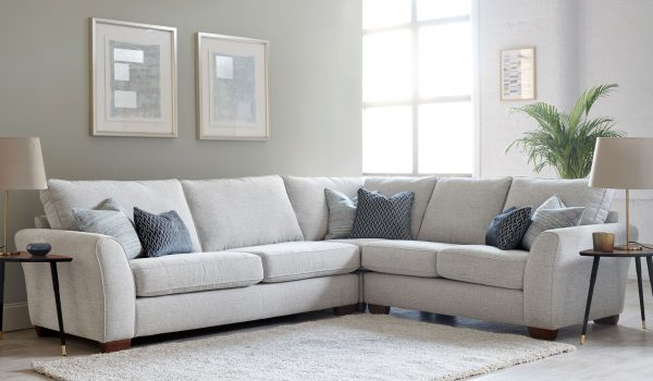 Salcombe Corner Sofa Collection