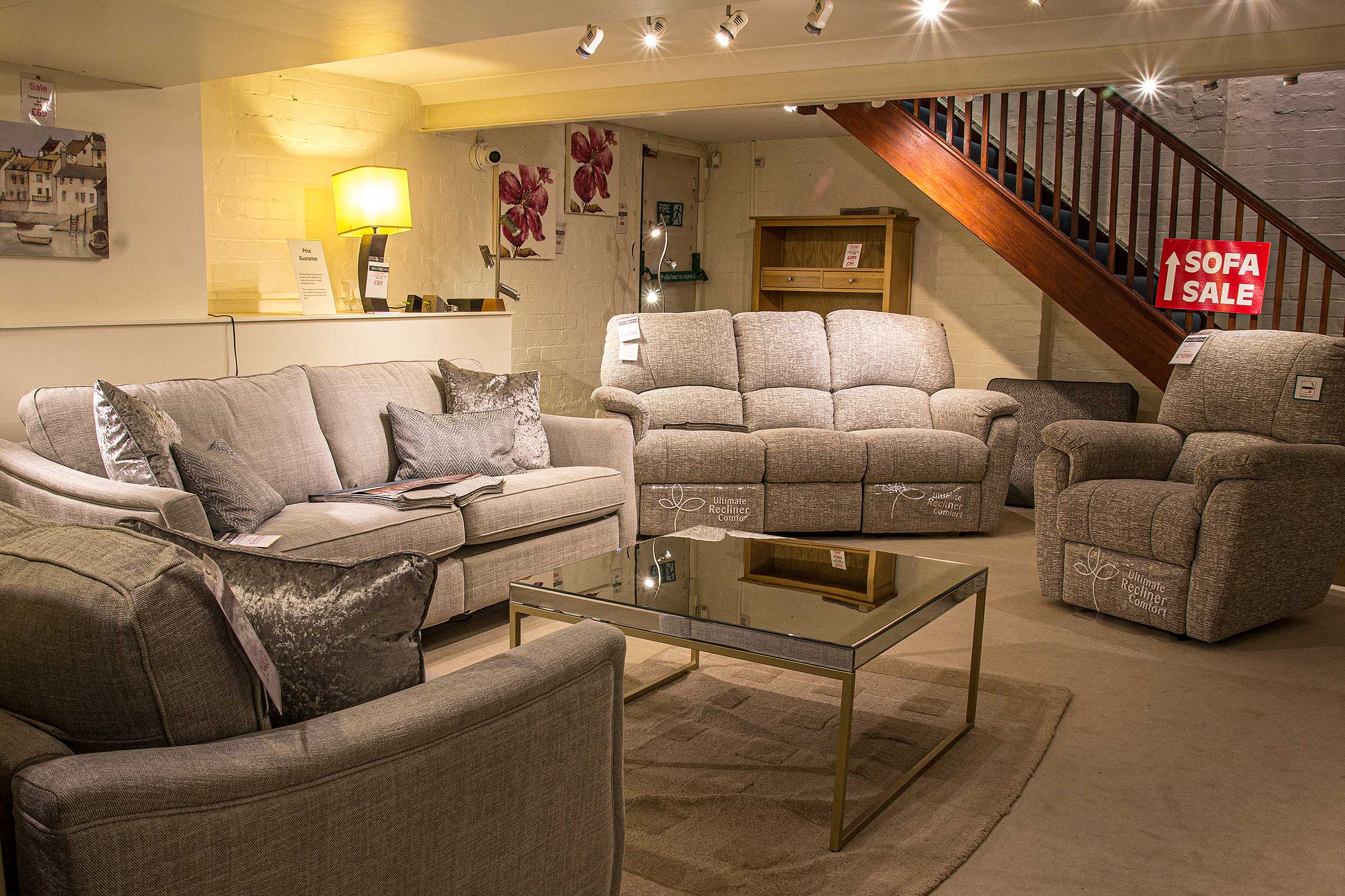 Sofa Store Worcester