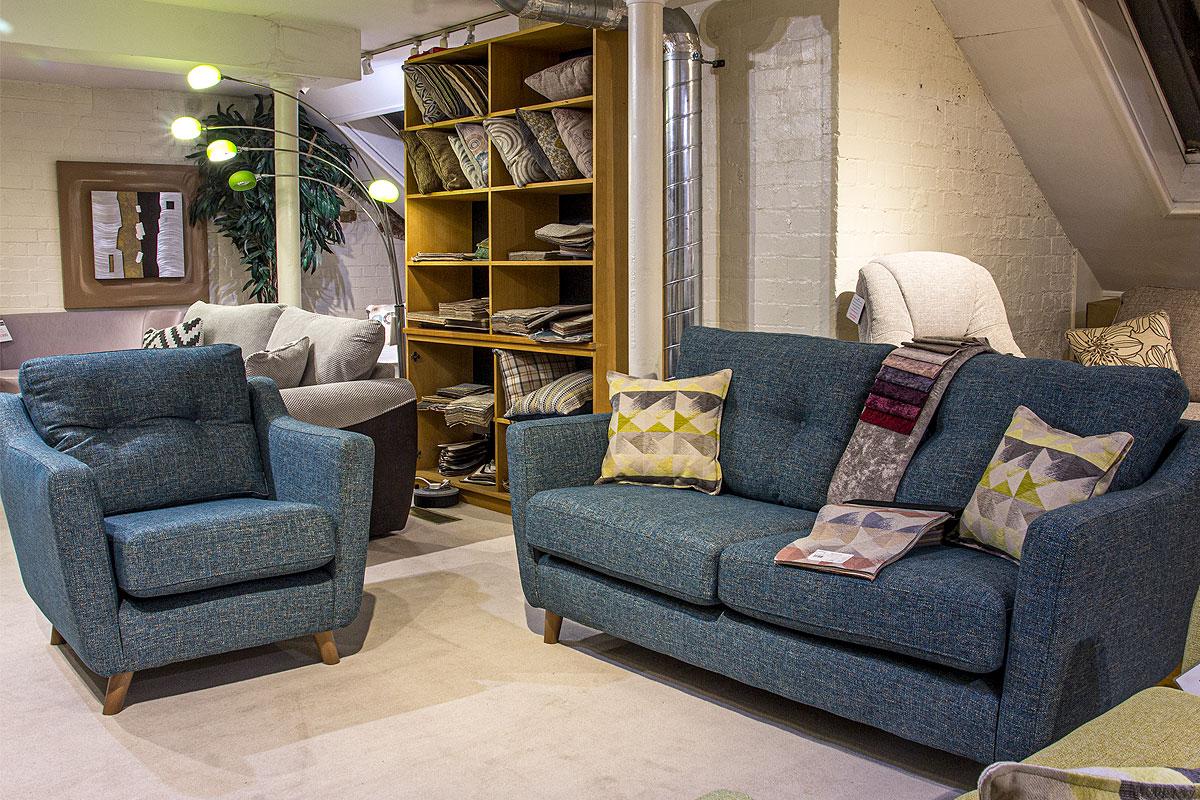 Worcester Sofa Shop