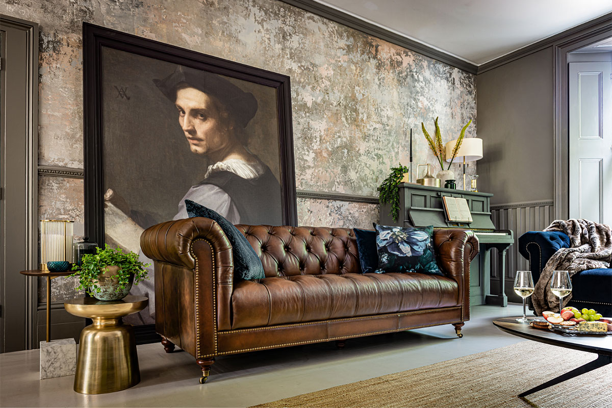 Blenheim Collection
