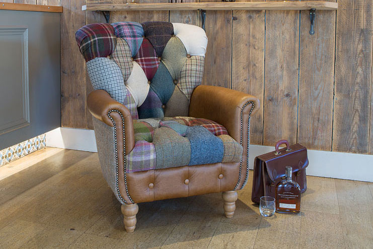 Jemima Accent Chair