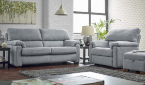Rigby Sofa & Chair