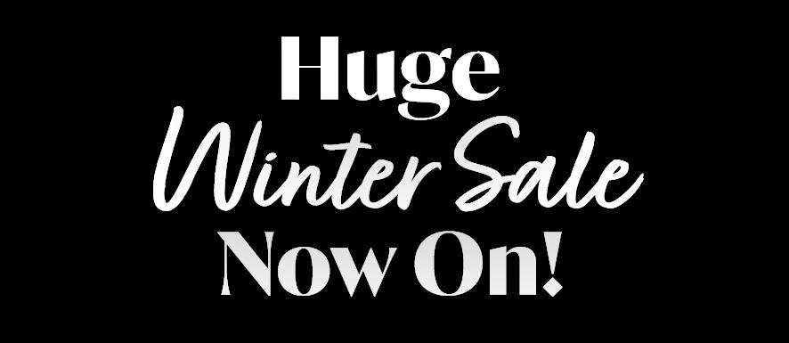 Winter Sale 2020 Text
