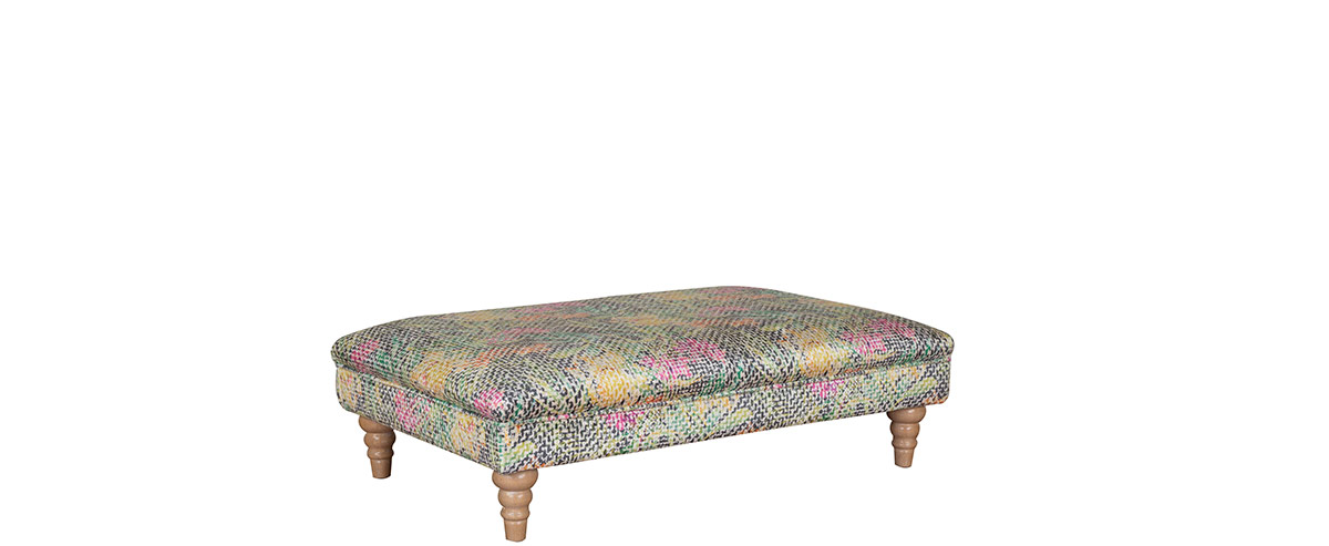 Feature Stool