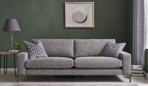 Linton Sofa & Chair