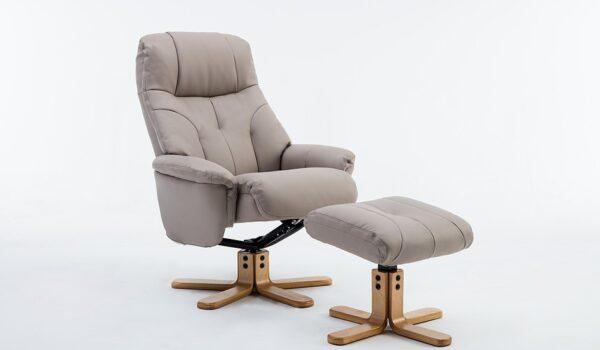 Riga Recliner Chair