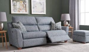 Twynning Sofa & Chair